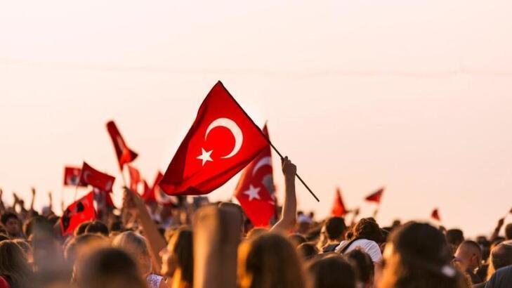 29 Ekim Cumhuriyet Bayramı kutlama mesajları | 29 Ekim 2020 Cumhuriyet Bayramı sözleri