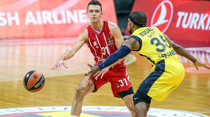 Fenerbahçe Beko, Maccabi Playtika'nın konuğu