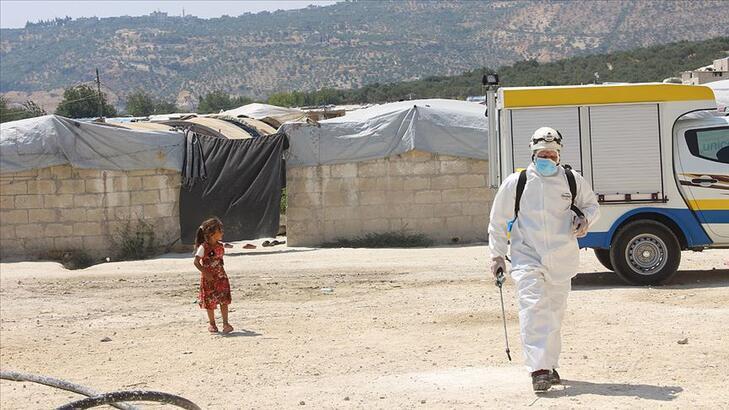 BM'den Suriye'ye 211 milyon dolar ek yardım talebi