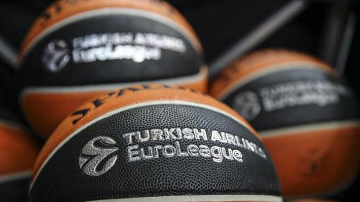 THY Avrupa Ligi'nde erteleme maçlarının tarihleri belli oldu