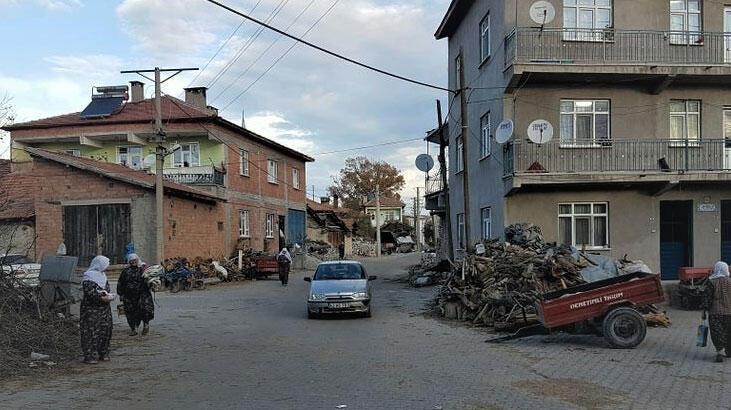 Kütahya'da bir mahallede daha karantinaya alındı!