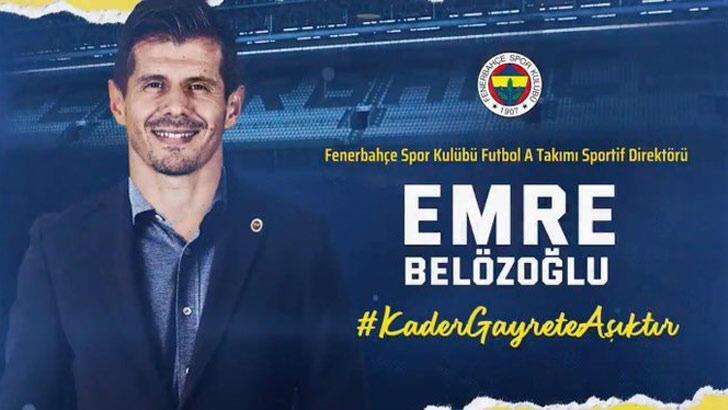 Son Dakika   Fenerbahçe'den KAP'a açıklama!