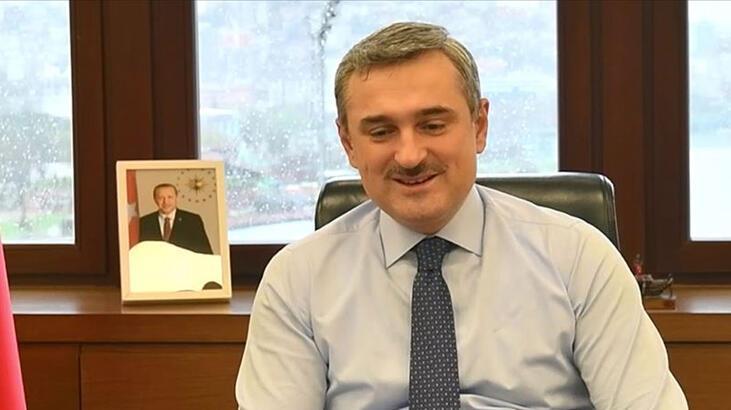 AK Parti İstanbul İl Başkanı Bayram Şenocak'tan Cumhuriyet Bayramı mesajı