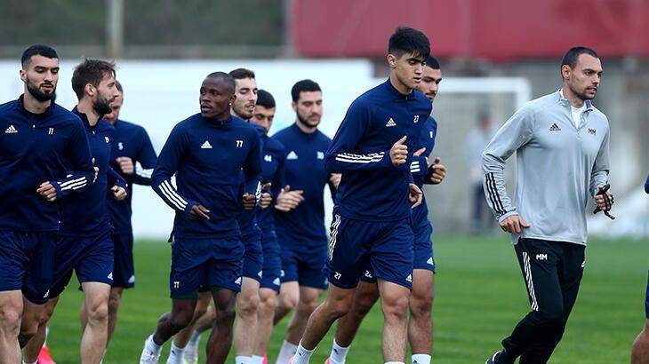 Karabağ, Villareal maçına hazır