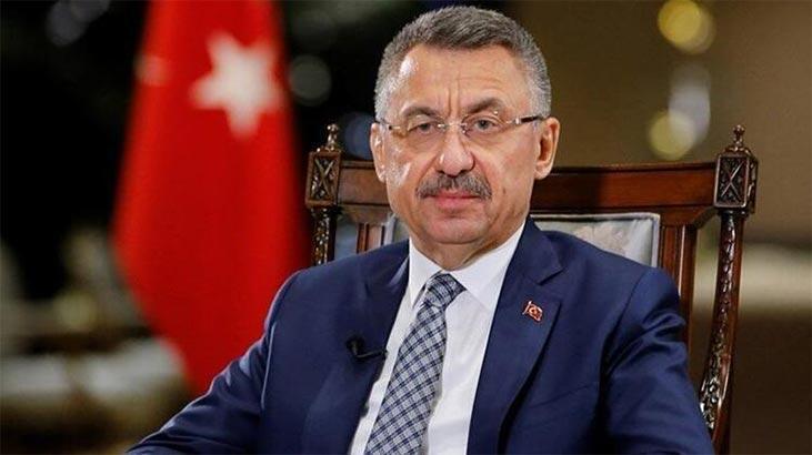 Cumhurbaşkanı Yardımcısı Oktay'dan Cumhuriyet Bayramı mesajı: Gururla yürüyoruz