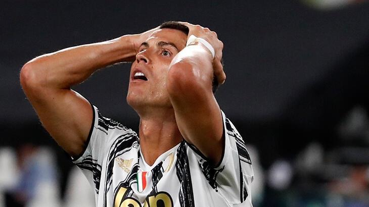 """Cristiano Ronaldo'nun Kovid-19 testi için """"saçmalık"""" ifadesini kullanması tepki çekti"""