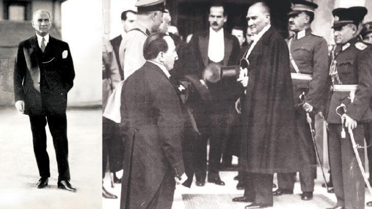 Cumhuriyet hedefini 1919'da not ettirdi