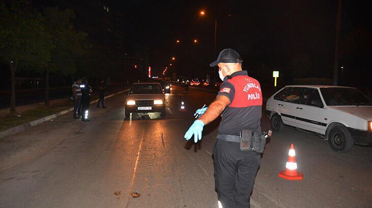 2 bin polisli dev uygulama! Tek tek yakalandı