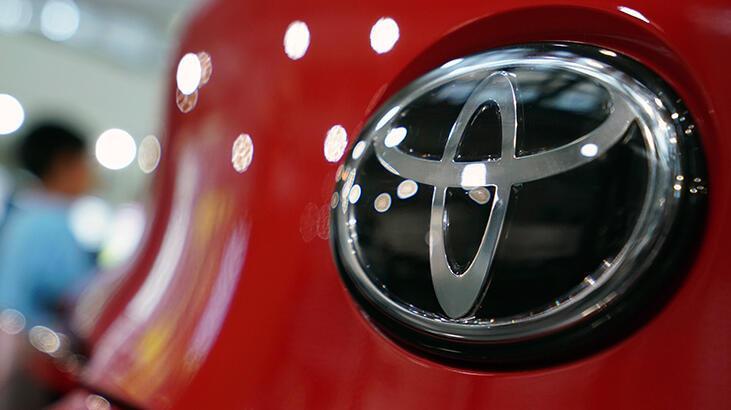 Toyota zirveyi kaptırmadı