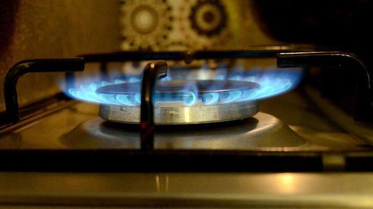 Doğal gaz ithalatı ağustos ayında arttı