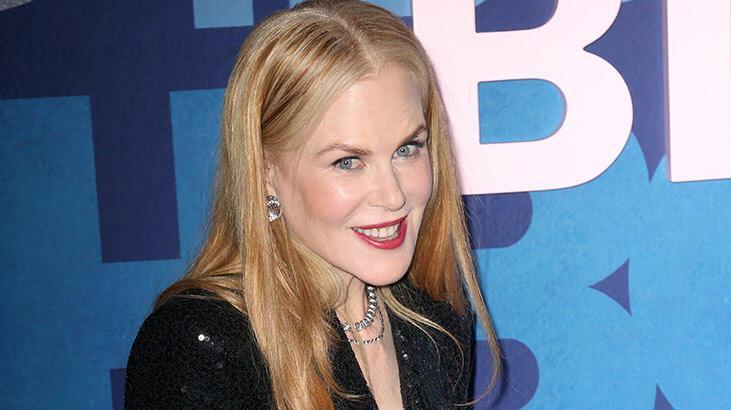 Nicole Kidman'dan çocuklarına Instagram yasağı!