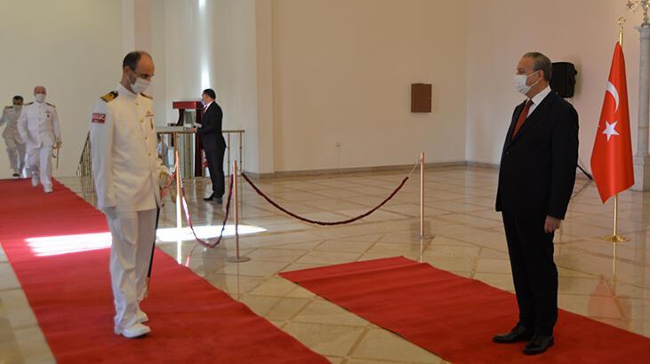 Mersin'de 29 Ekim düzenlenen törenle kutlandı