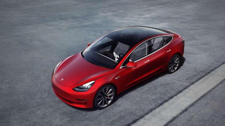 Tesla, Avrupa yollarına çıkıyor