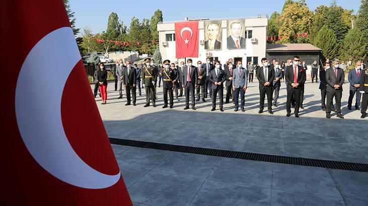 Tunceli'de, Cumhuriyetin 97'nci yıl dönümü coşkuyla kutlandı