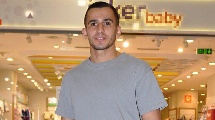 Omar Elabdellaoui: İstanbul'u çok sevdik