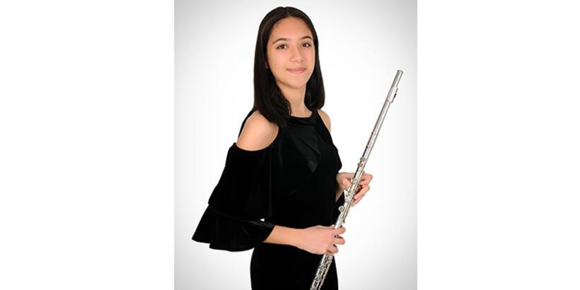 Genç Müzisyen Beste Yalı'dan büyük başarı