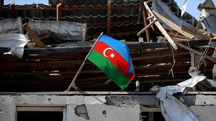 Azerbaycan, işgalden kurtarılan bölgelerde geçici özel idareler kuracak