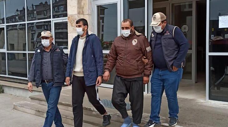 Kütahya'da DEAŞ operasyonu: Gözaltılar var