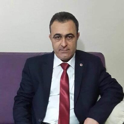 MHP İnegöl İlçe Başkanı Torun'un koronavirüs testi pozitif çıktı