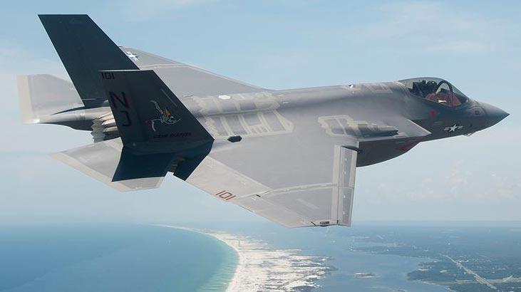 BAE'ye F-35 satışı için flaş gelişme