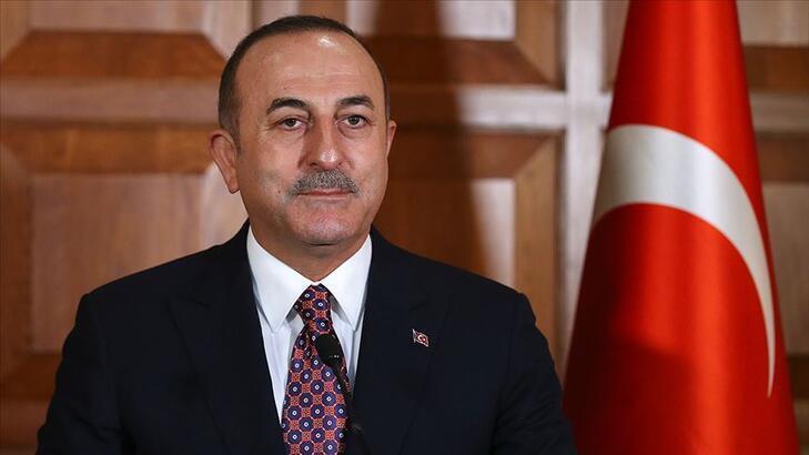 Bakan Çavuşoğlu'ndan, 29 Ekim Cumhuriyet Bayramı'nı kutlayan mevkidaşlarına teşekkür