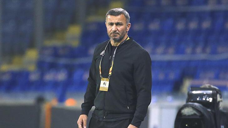 """Gurbanov: """"Futbolcularım elinden geleni yaptı"""""""
