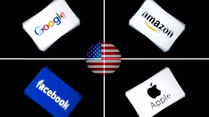 ABD'li teknoloji devleri üçüncü çeyrek bilançolarını açıkladı