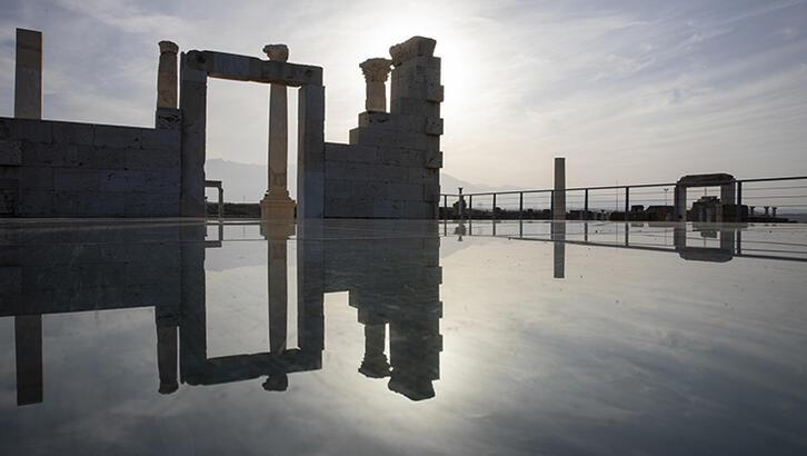 Anadolu'nun en büyük ikinci antik kenti Laodikya