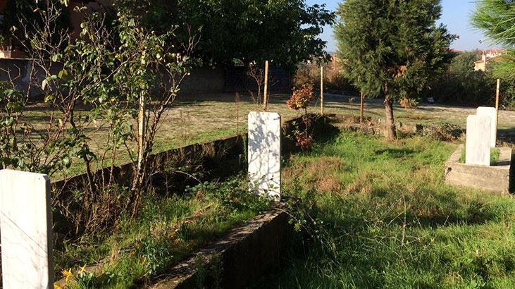 Yenice'de isimsiz mezarların sırrı aydınlatıldı!