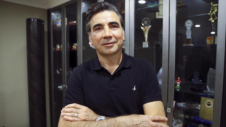 Hekimoğlu Trabzon FK'ın yeni teknik direktörü Osman Özköylü oldu