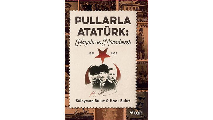 Posta pullarında Atatürk