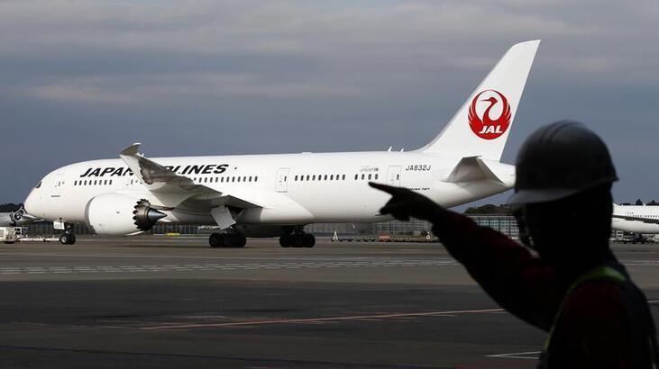 Japonya Havayolları 2020'de kar kaybı bekliyor