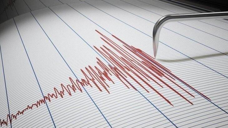 Bursa'da deprem mi oldu? Son depremler 30 Ekim!