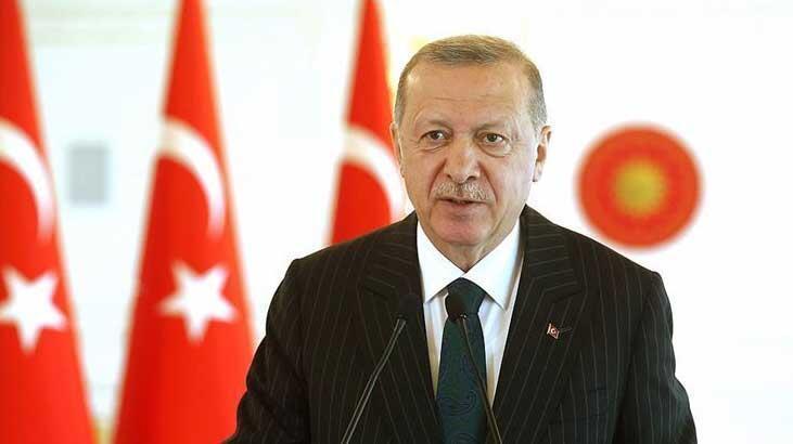 Son dakika... Cumhurbaşkanı Erdoğan'dan İzmir depremi açıklaması