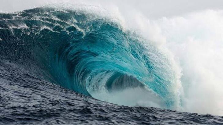 Tsunami nedir, neden oluşur? İzmir'de meydana gelen depremin ardından uzmanlardan Tsunami açıklaması