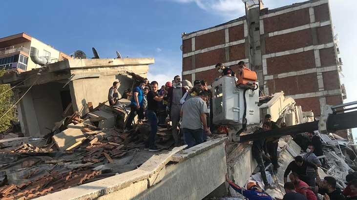 Son dakika I AFAD'dan yeni deprem açıklaması! İzmir, Muğla ve Aydın...