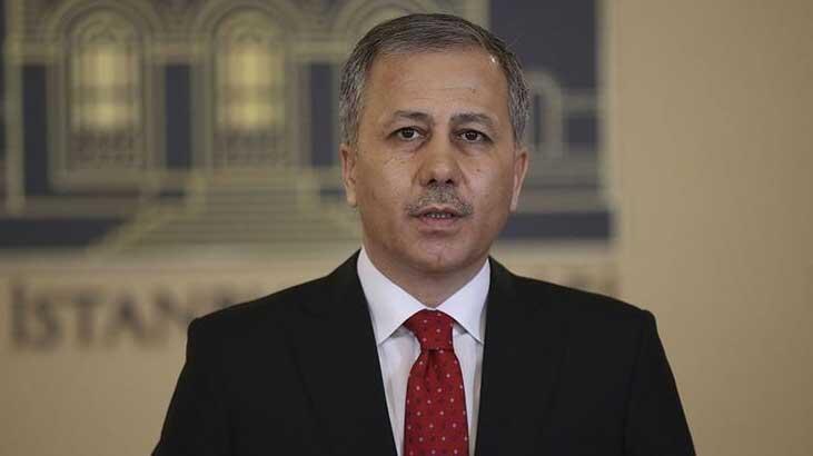 İstanbul Valiliği, İzmir'e yardım ve destek personeli yolladı