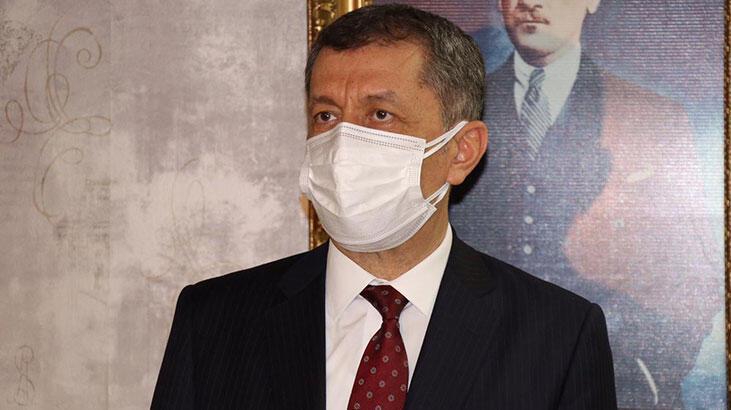 İzmir'deki depremin ardından Bakan Selçuk'tan açıklama!