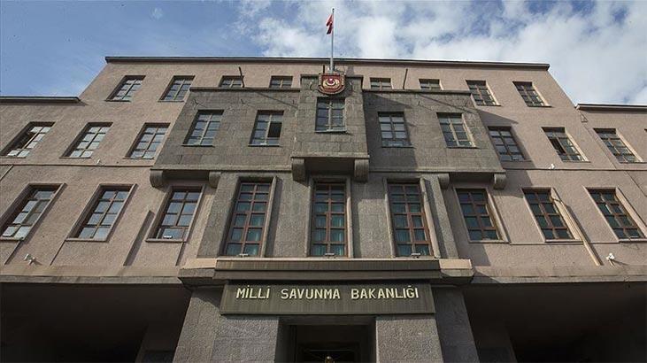 MSB'den İzmir'deki depremle ilgili açıklama