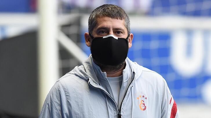 Son dakika - Galatasaray'da Ümit Davala eşinin koronavirüse yakalandığını açıkladı!