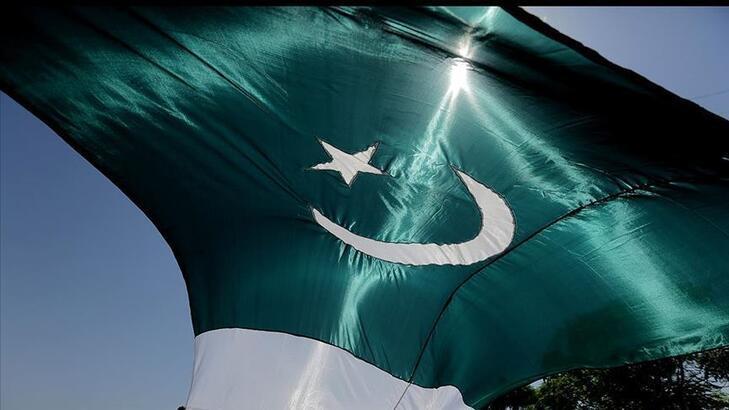 Pakistan'dan Türkiye'ye 'geçmiş olsun' mesajı