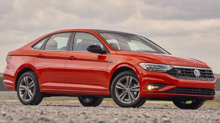 Volkswagen'e pahalıya patlayan cıvata