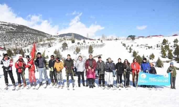 Toroslar, 2'nci Kar Festivali'ne hazırlanıyor