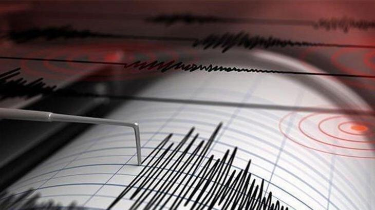 Son depremler listesi! İzmir'de kaç büyüklüğünde deprem oldu? İşte son dakika gelişmeleri...