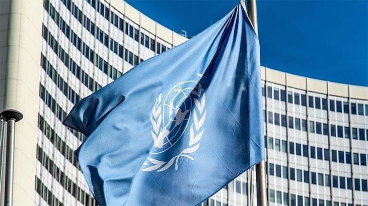 BM'den İzmir depremi için dayanışma mesajı