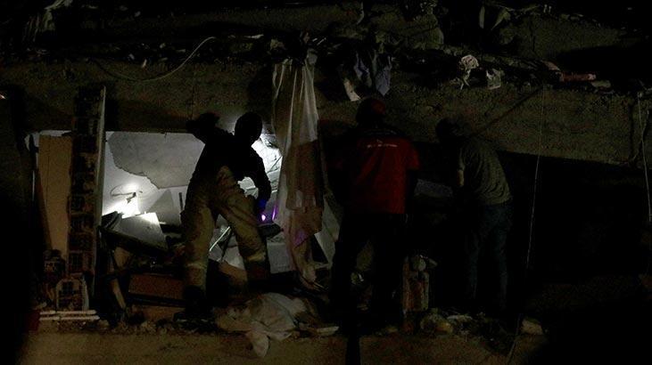 İzmir'de çadır kurulacak yerler! Vali Köşger açıkladı