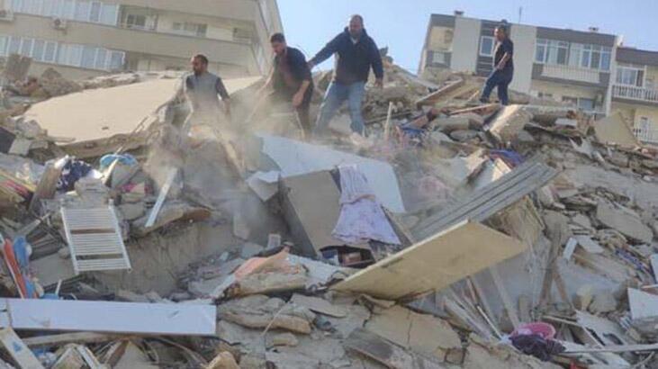 Avrupa ülkelerinden deprem nedeniyle Türkiye'ye destek mesajları