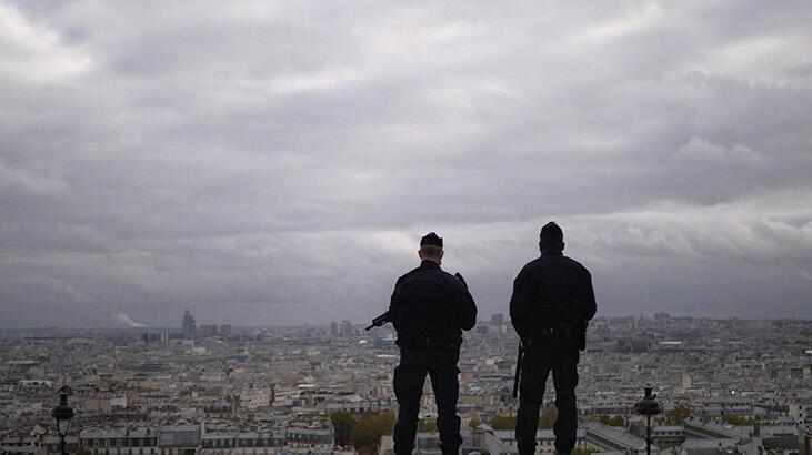 Fransa'da Nice'deki saldırıyla ilgili ikinci kişi gözaltına alındı