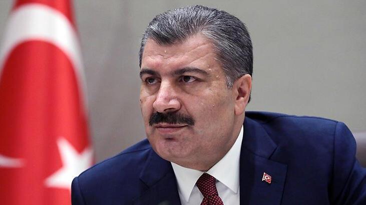 Sağlık Bakanı Koca: İzmir halkının yanındayız