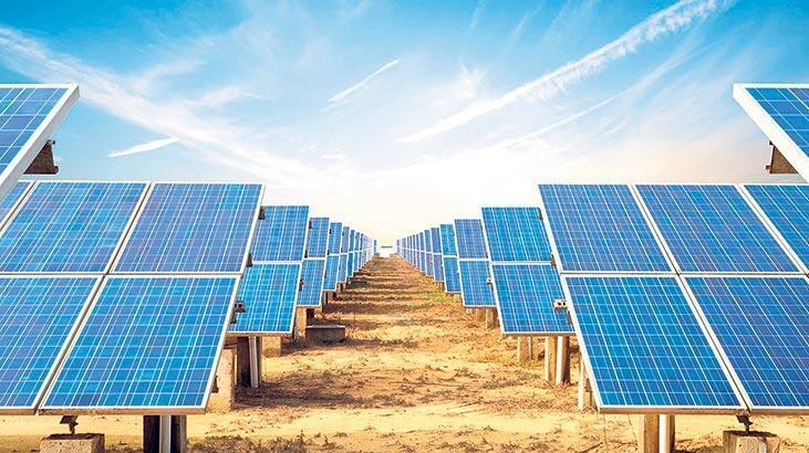 Güneş, beş yılda en ucuz enerji olacak